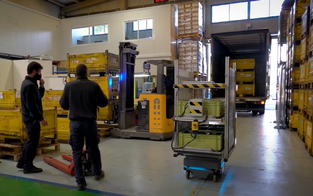 TB Spain Injection achieves significant gains in production capacity with two MiR robots(2)-1