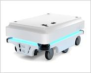 MiR(Mobile Industrial Robots)