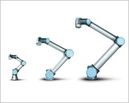 協働ロボット・フロントライン 第1回 ユニバーサルロボット