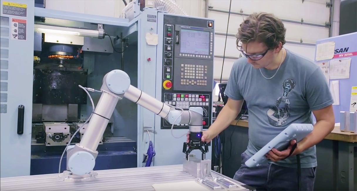 いまだから考えたい「協働ロボットと安全」